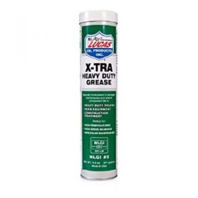 Lucas Oil X-TRA Heavy Duty Grease