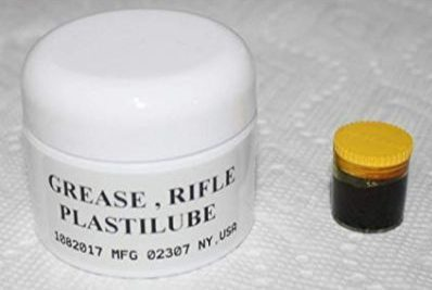 Plastilube Rifle Grease
