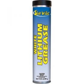 Star Brite White Lithium Grease