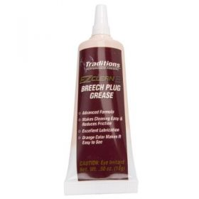 Traditions EZ Clean 2 Breech Plug Grease Lubricant
