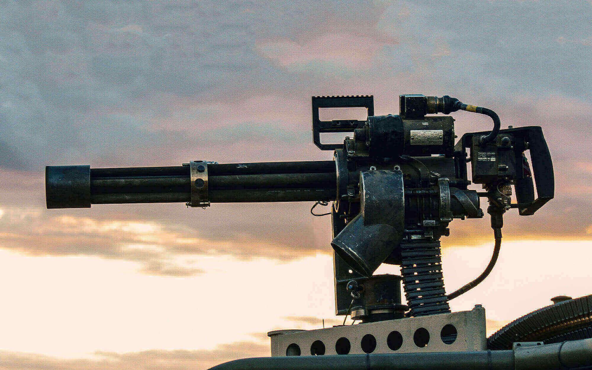 dillon aero m134 minigun